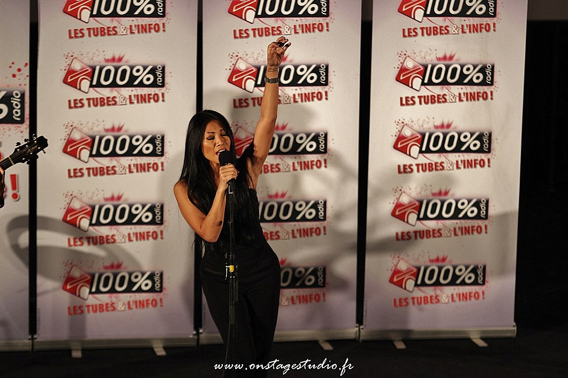 18 - Showcase Anggun