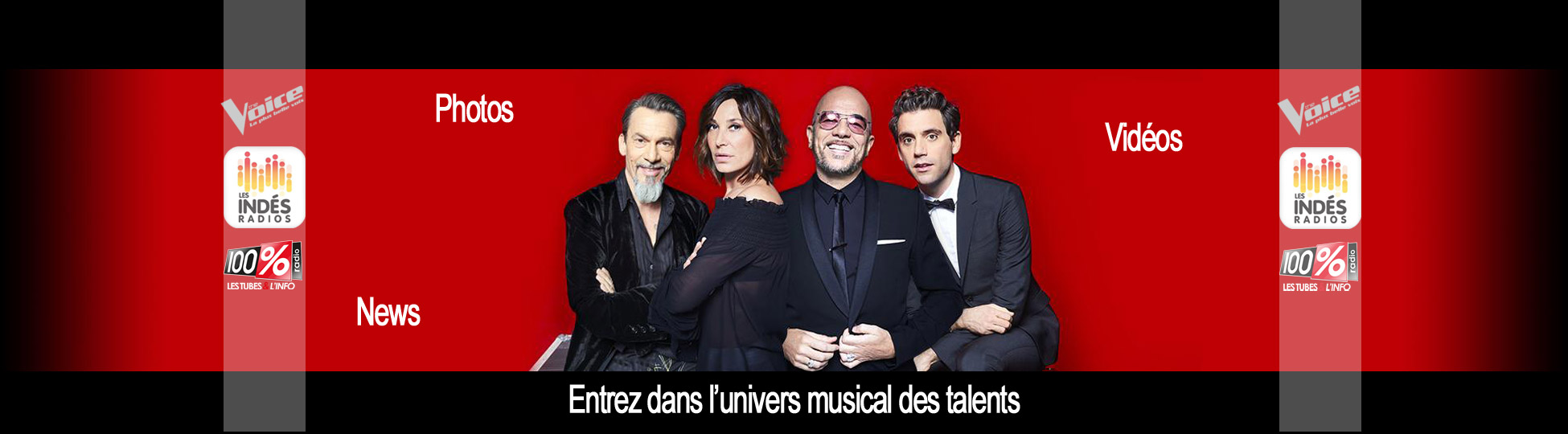 The voice saison 7